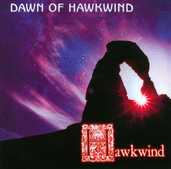 The Dawn of Hawkwind