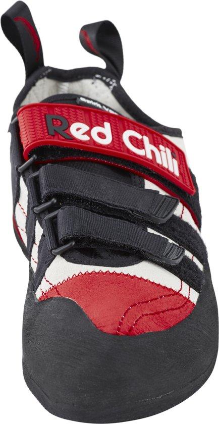 Red Chili Spirit VCR allround klimschoen met sterke hiel 40