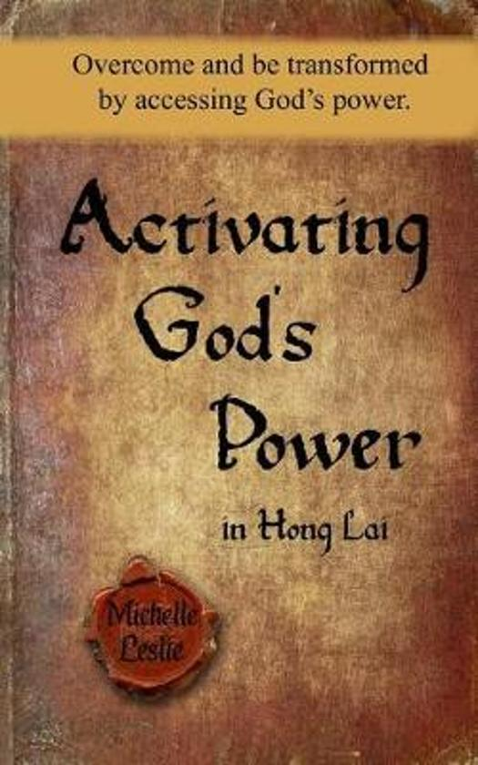 Activating God's Power in Hong Lai (Masculine Version)