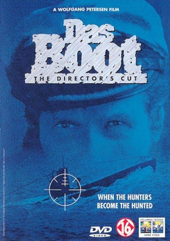 Bolcom Das Boot Dvd Jürgen Prochnow Dvds