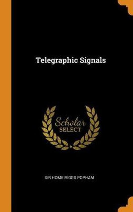 Telegraphic Signals