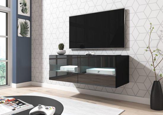 Hangend Tv Meubel Modern.Bol Com Liefhebbers Van Dit Product Bekeken Ook