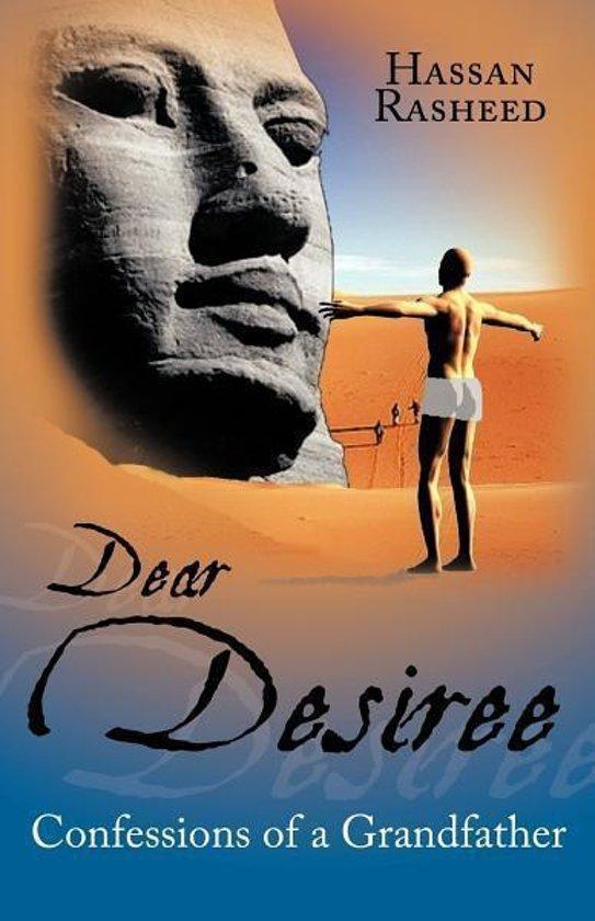 Dear Desiree: Confessions of a Grandfather