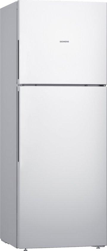 Siemens KD29VVW30 iQ300 - Koel-vriescombinatie - Wit