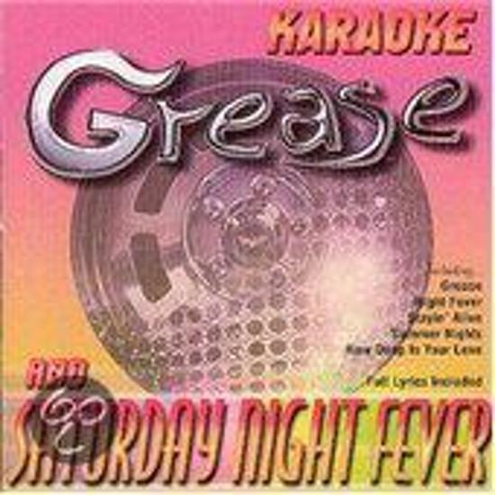 Grease & Saturday Night Fever Karaoke