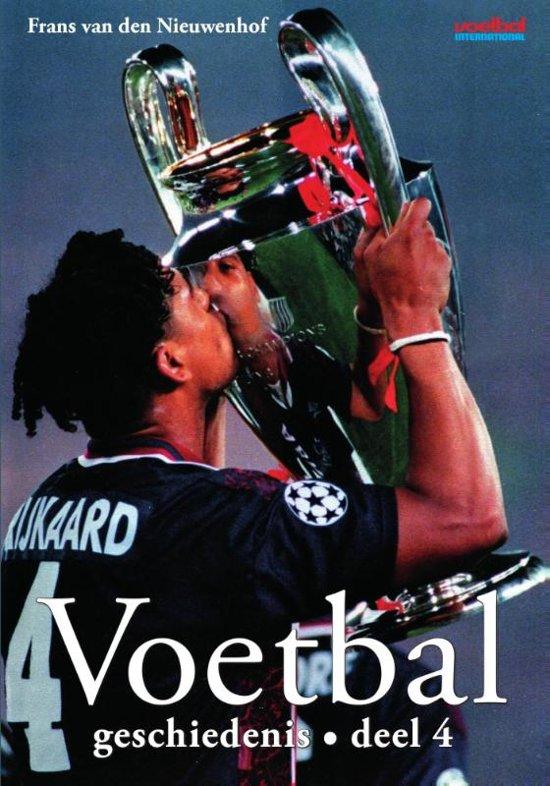 Voetbalgeschiedenis Deel 4