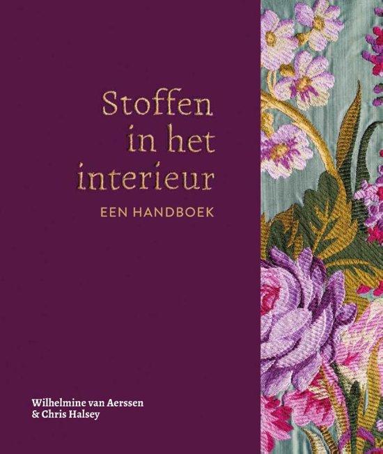 bol.com | Stoffen in het interieur, Wilhelmine van Aerssen ...