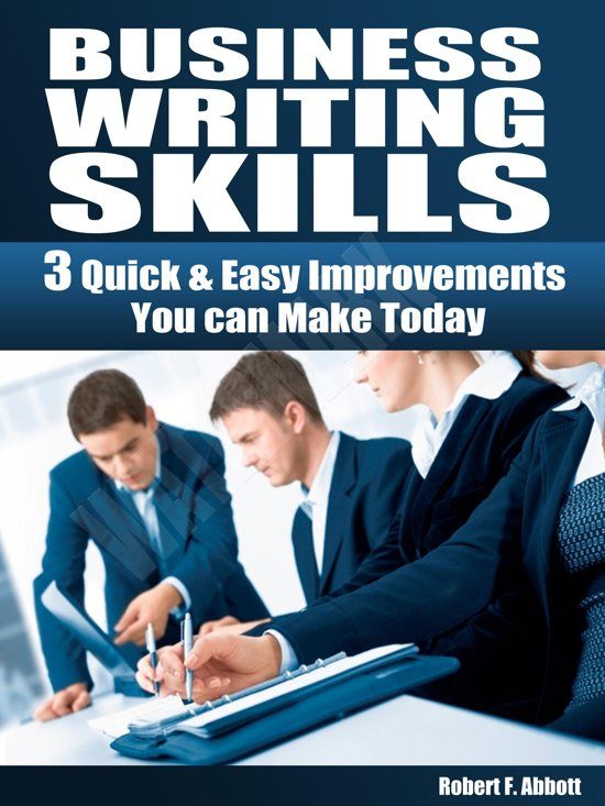 business writing 3