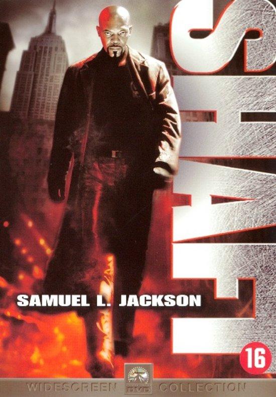Cover van de film 'Shaft'
