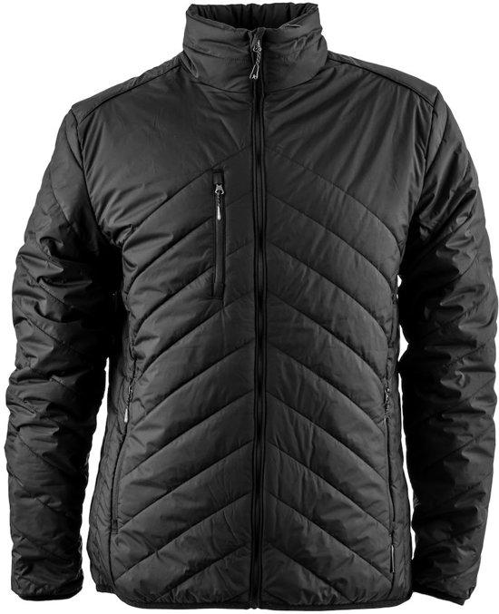 Harvest Deer Ridge Jacket Black XL