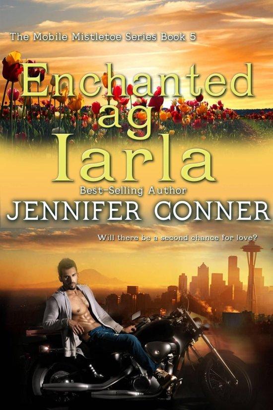 Enchanted ag Iarla