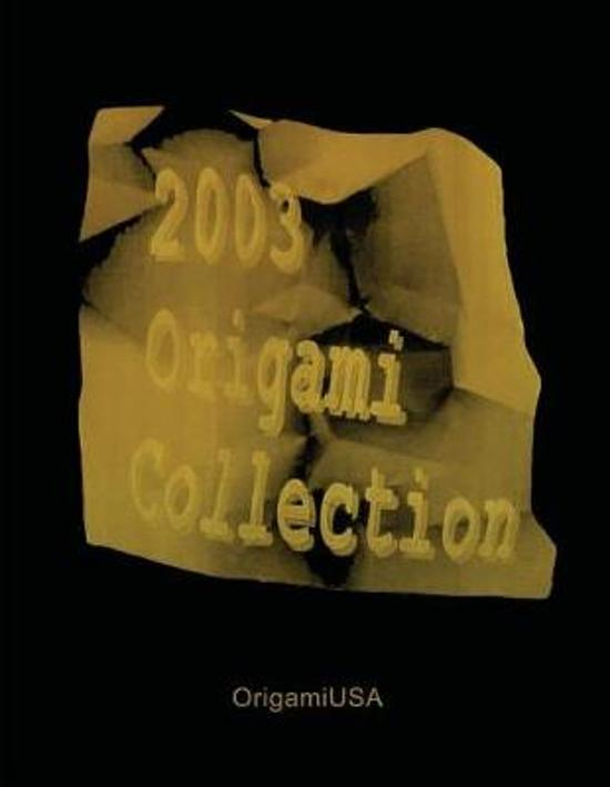 Origami Collection 2003