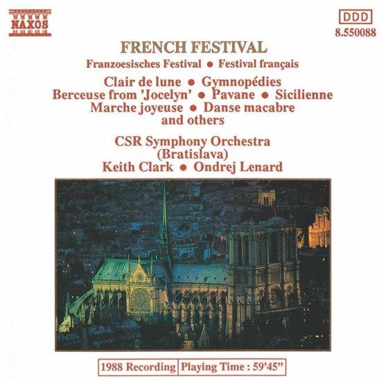 French Festival