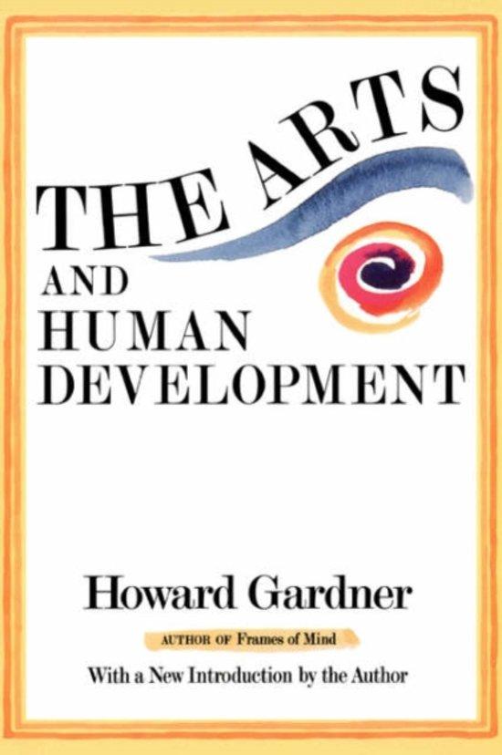 bol.com | The Arts And Human Development | 9780465004409 | Howard ...