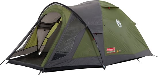 Coleman Tent - Darwin 3 Plus - 3-persoons