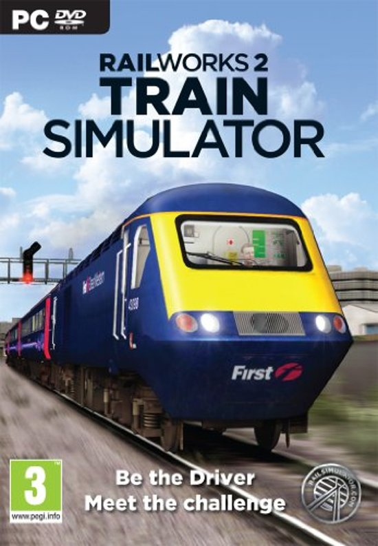 RailWorks 2 - Windows