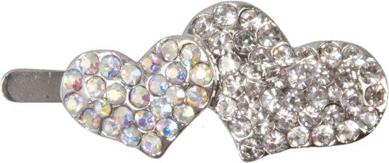 Metalen Haarspeld zilver - B0800073