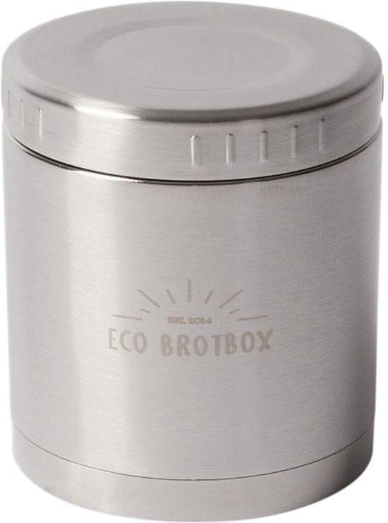 Food container RVS 500 ml 500 ml