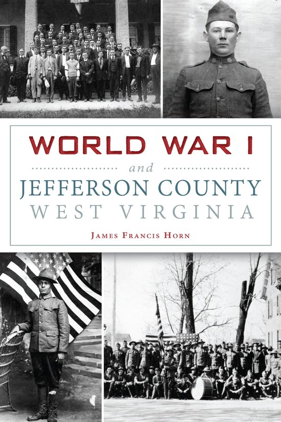 World War I and Jefferson County, West Virginia