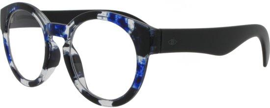 0449960a3ac7e4 Icon Eyewear QCE302 Morella Leesbril +2.00 - Blauw print