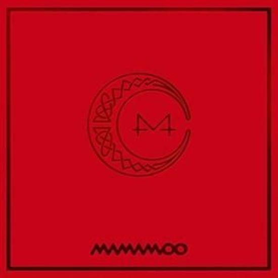 bol com | Red Moon, Mamamoo | CD (album) | Muziek