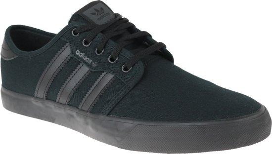 newest b454f 6787e Adidas Seeley AQ8531, Mannen, Zwart, Sportschoenen maat 45 13 EU