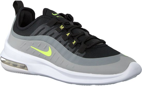 Zwart Sneakers Axis Men Max 46 Nike Heren Maat Air x7ZwR56zYq