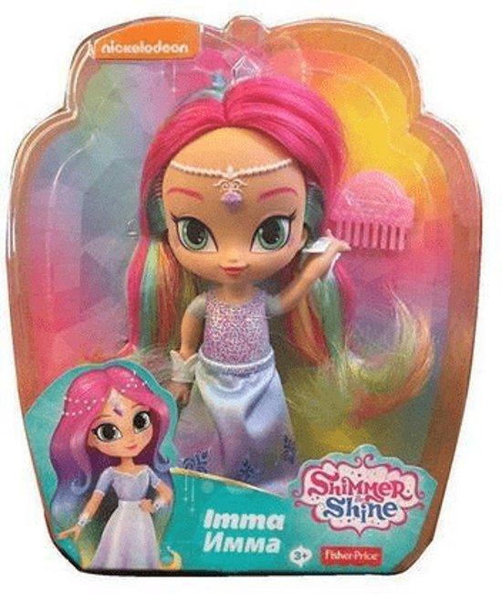 Shimmer & Shine Imma 15x19cm