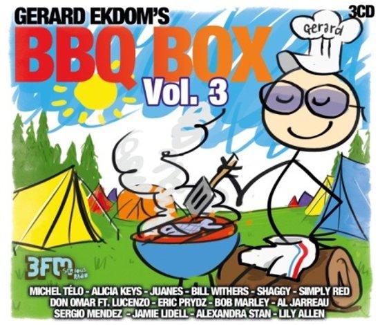Gerard Ekdom's BBQ Box 3