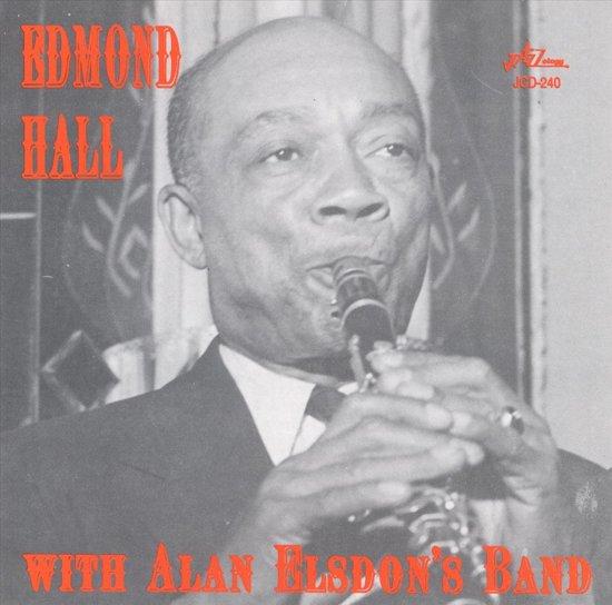 Edmond Hall With Alan Elsdon's Band