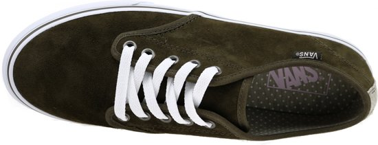 Stripe 41 maat Sneakers Vans Bruin W Vzsok46 Eu Camden Dames wFxqaE