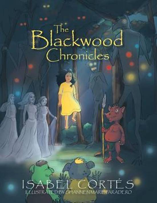 The Blackwood Chronicles