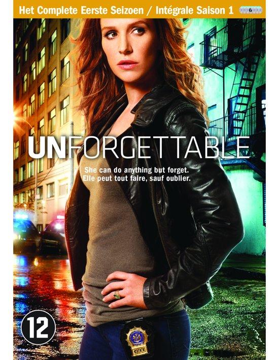 Unforgettable - Seizoen 1