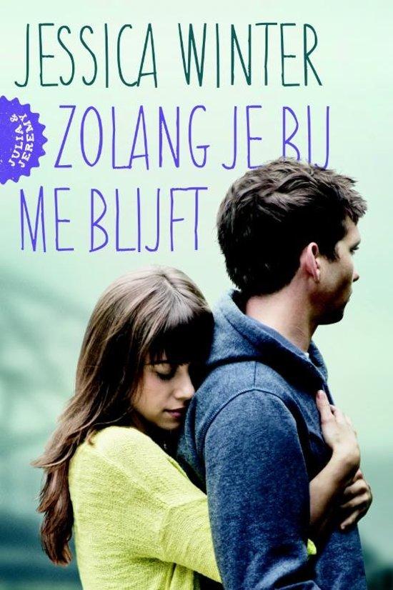 Julia en Jeremy 2 - Zolang je bij me blijft