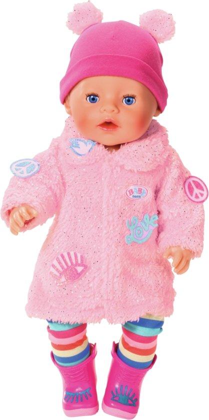BABY born Trend Deluxe Kledingset - 43cm