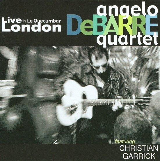 Live In Le Quecumbar London
