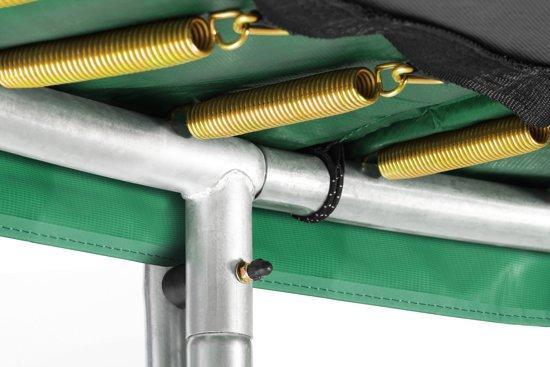 Salta Combo 244 cm Groen - Trampoline