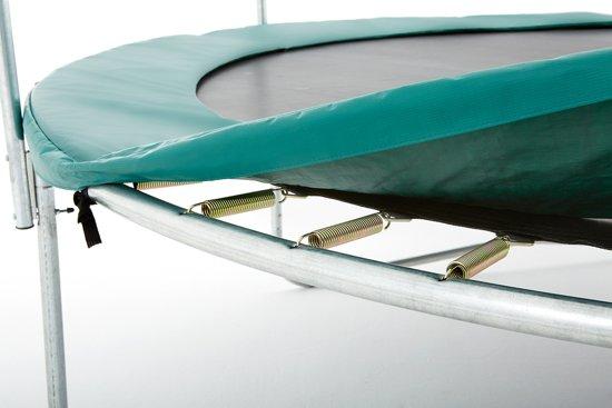 BERG Talent Trampoline - 180 cm - Inclusief Veiligheidsnet Comfort