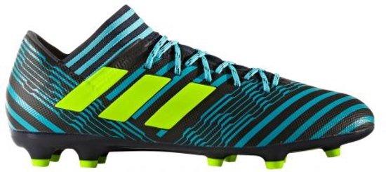 Adidas - Nemeziz 17,3 Fg Jr Football - Unisexe - Football - Blanc - 37.5