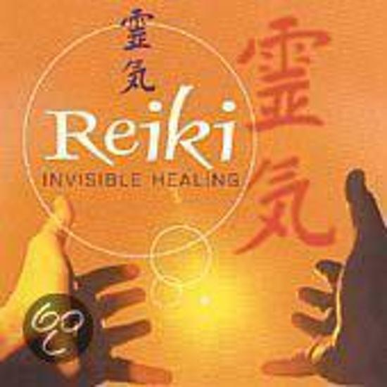 Reiki: Invisible Healing