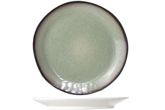 Cosy&Trendy Fez Schaaltje - Ø15,5 cm - Green - 6 stuks