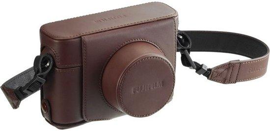 Fujifilm BLC-X100F Holster Bruin