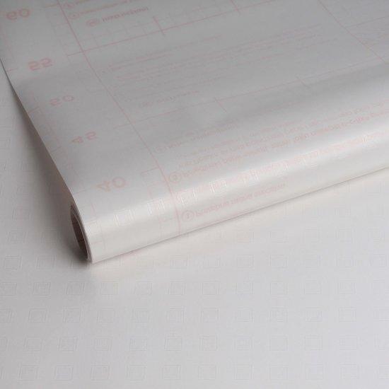 Zelfklevende Raamfolie - Hufnagel - 45x200 cm