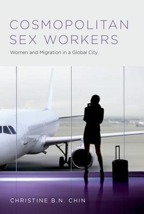 Cosmopolitan Sex Workers