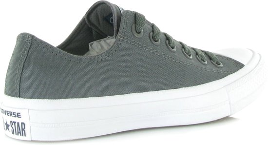 As Heren Maat Thunder 39 Sportief Grijs Sneaker Ox Laag Converse navy Ii white 6xfgYwd