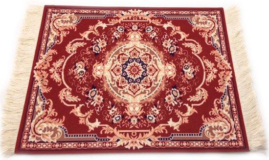 Perzisch Tapijt Tweedehands : Bol perzisch tapijt muismat design mehri