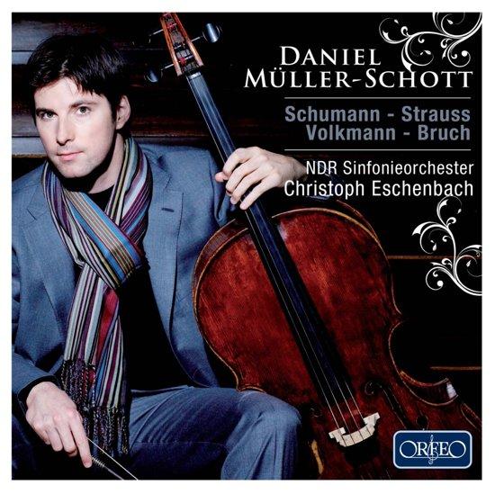 Schumann Cellokonz.; Muller-Scho