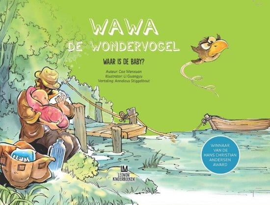WaWa de Wondervogel 4 - Wawa de Wondervogel