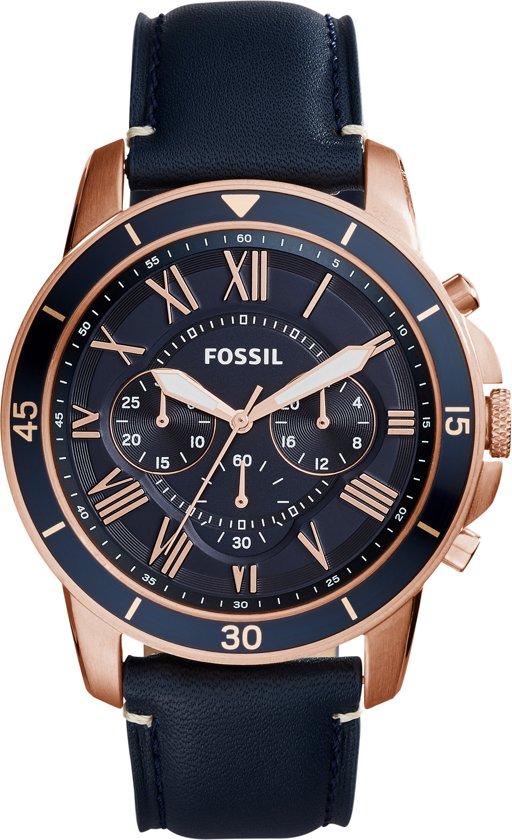 Fossil Grant Sport FS5237 Horloge