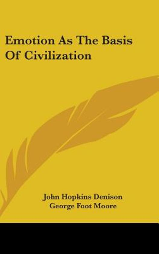 an analysis of the bases of civilization in america The concept of civilization and culture cultural studies essay on the bases of civilization arises as a set of forms (western europe and north america.